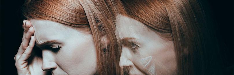 Как распознать шизофрению у женщин?