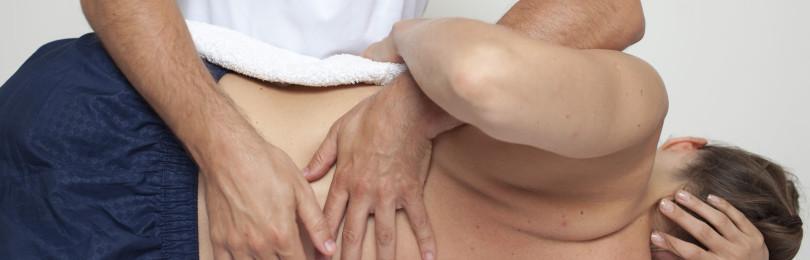 Врач-остеопат на страже богатырского здоровья организма