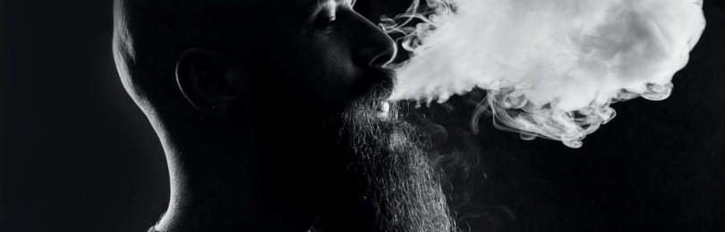 Электронное курение опасно: пара слов о вреде вейпинга