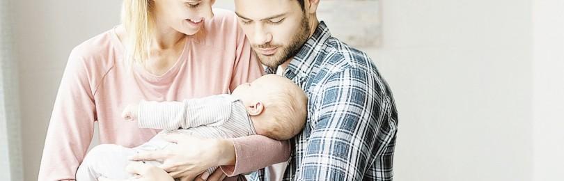 Каков благоприятный возраст для того, чтобы стать родителями