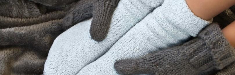 Почему руки и ноги холодные: причины явления при высокой температуре и повышенном давлении