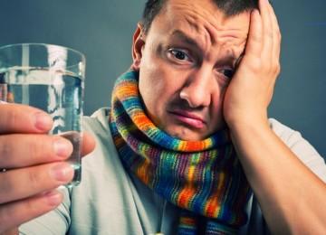 Ученые обнаружили плюсы похмельного синдрома