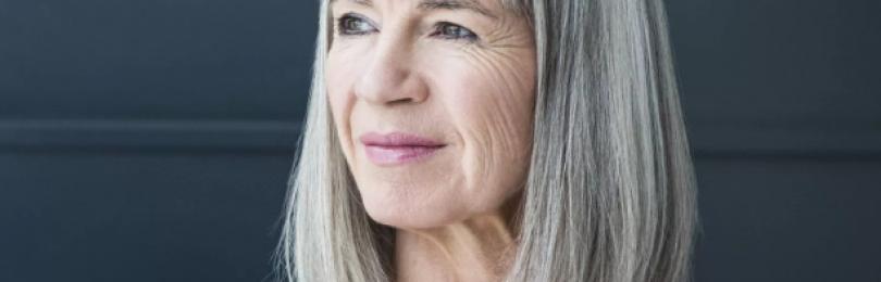 Правда ли, что седые волосы говорят о хорошем здоровье?