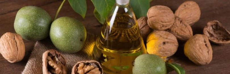 Чем полезны перегородки и скорлупа грецкого ореха