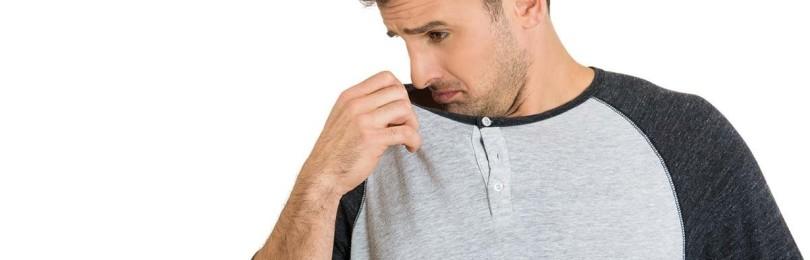 Запах тела расскажет о здоровье