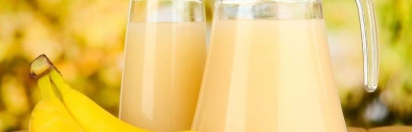 Как банан лечит кашель: простые рецепты
