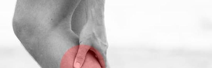 При простатите болят ноги – почему и что делать?