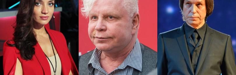 Какие российские звезды пережили инсульт и что с ними сейчас?