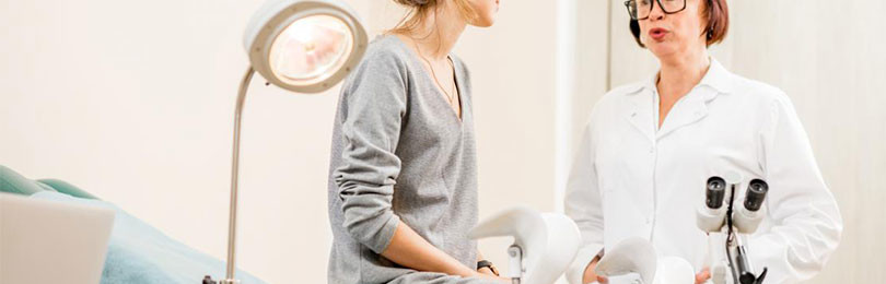 Простые кисты в яичниках женщин не повод для паники