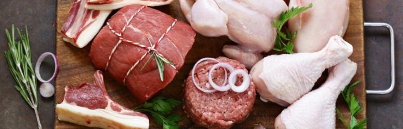 Что происходит в организме, когда отказываетесь от мясных блюд