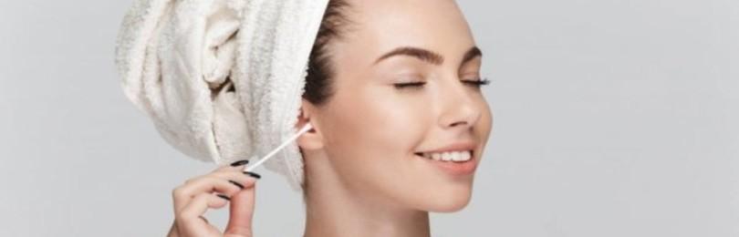 Как самостоятельно и безопасно промыть уши