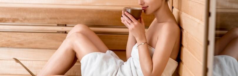 Посещение бани при простуде: особенности и рекомендации