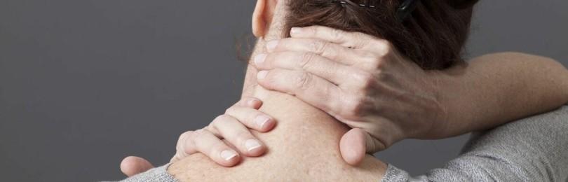 Причины, по которым болит шея с левой стороны, что необходимо предпринять