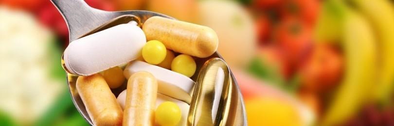 Какие продукты необходимо употреблять, чтобы восполнить суточную дозу витаминов