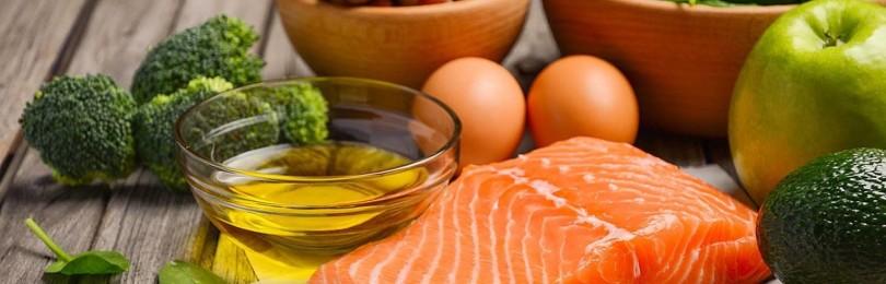 Топ продуктов, которые помогут продлить жизнь и сделать ее здоровее