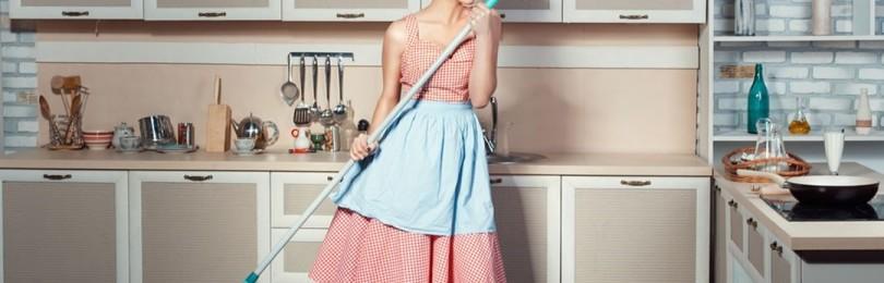 Заболевания, которые свойственны домохозяйкам