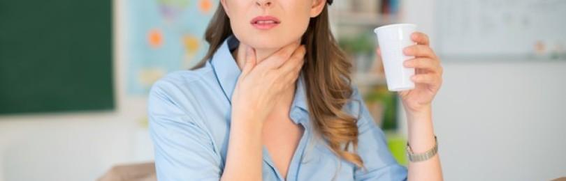 Беспокоят миндалины: можно ли обойтись без операции