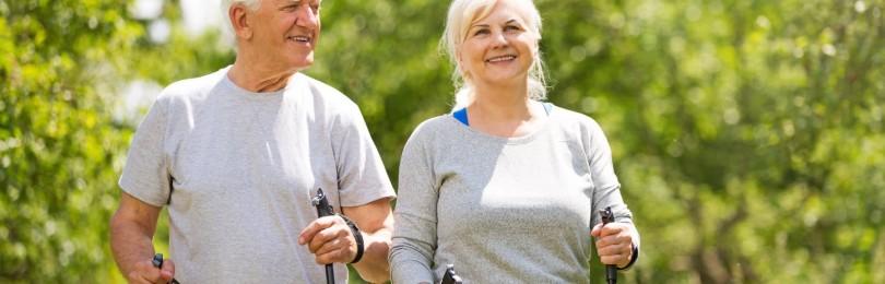 Бег после 50: какое расстояние следует преодолевать в этом возрасте пешком и легким кроссом
