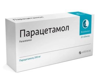 Парацетамол: чем отличается от других препаратов, в каких случаях следует употреблять