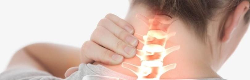 Почему болит шея слева, справа или сзади: лечение народными методами и профилактика
