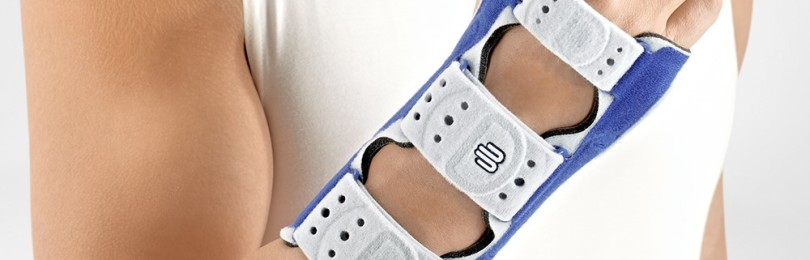 Как правильно оказать первую помощь при переломе плеча, бедра, голени или предплечья