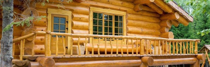 Частный дом из кедра: преимущества материала, польза проживания в таком доме