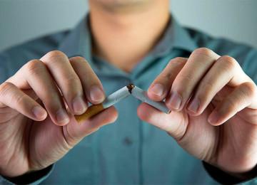 Кашель курильщика — симптомы, последствия, лечение