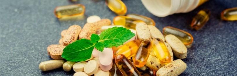 Поливитамины: чем полезны, отличия от витаминов, комплексы для женщин в возрасте