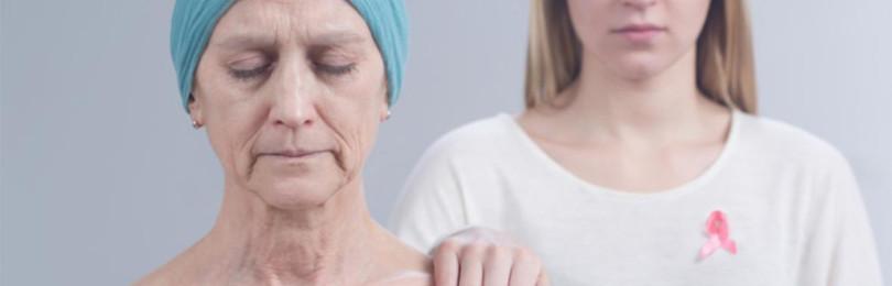 Рак передается по наследству?