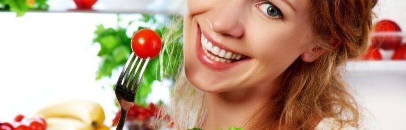 Каково влияние вегетарианского питания на здоровье человека