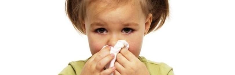Корочки в носу: причины и методы лечения