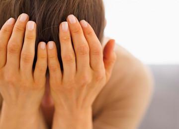 Как бороться с нервным истощением?