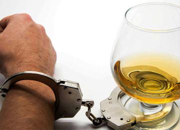 Постабстинентный синдром у лиц, страдающих алкогольной зависимостью