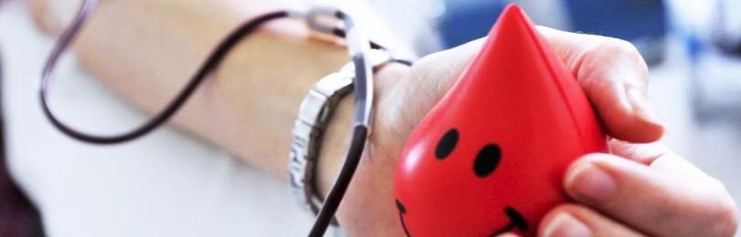Донор крови: кто это такой, как можно стать донором