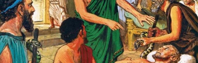 Почему Гиппократ был против бесплатной медицины