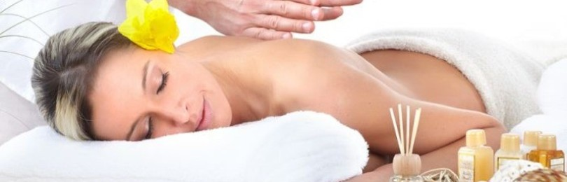 Почему поднимается температура тела после массажа