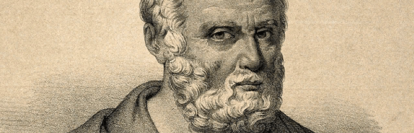 Философ, который спорил с Богами — Гиппократ — и его парадоксальные цитаты про здоровье стариков