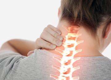 Остеохондроз шейного отдела – причины, степени, симптомы и методы лечения