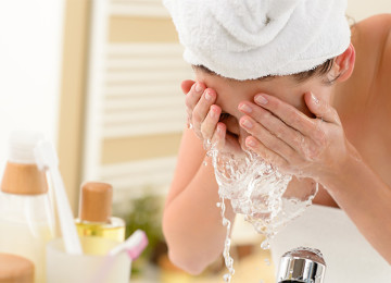 Можно ли умываться мылом каждый день?