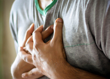 Остеохондроз грудного отдела — описание, причины, симптомы и лечение