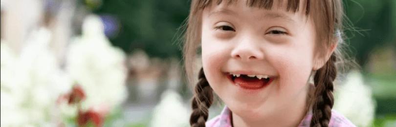 Причина рождения детей с синдромом Дауна