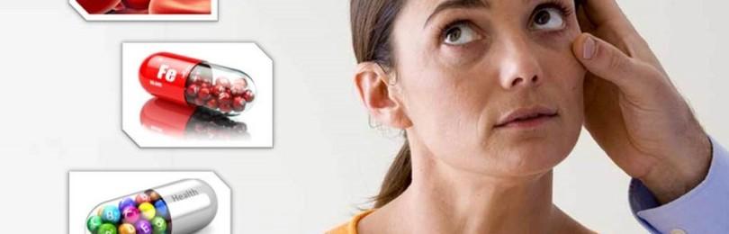 Повышение гемоглобина уколами: препараты и показания
