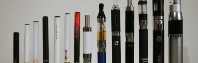 В чем вред электронных сигарет
