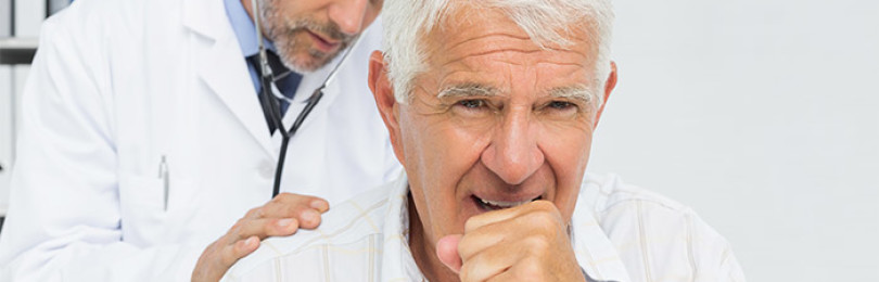 Диффузный пневмосклероз — что это, как и чем лечится?