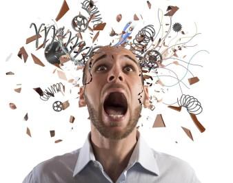 ТЕСТ: все ли в порядке у вас с нервами и как их восстановить? Бонус: ответы на вчерашний тест!