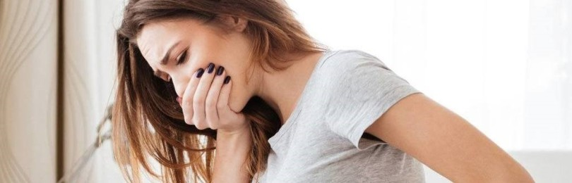 Дискомфорт и тошнота после еды: когда пора бить тревогу?