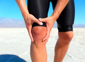 Разрыв мениска коленного сустава — способы лечения без операции