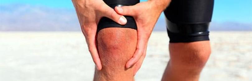Разрыв мениска коленного сустава – способы лечения без операции