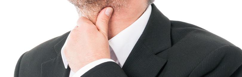 Рак гортани — описание, стадии, причины, симптомы и способы лечения
