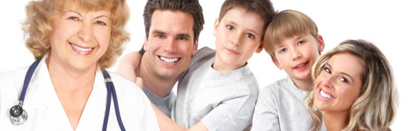 Семейный медицинский центр: преимущества, принципы семейной медицины